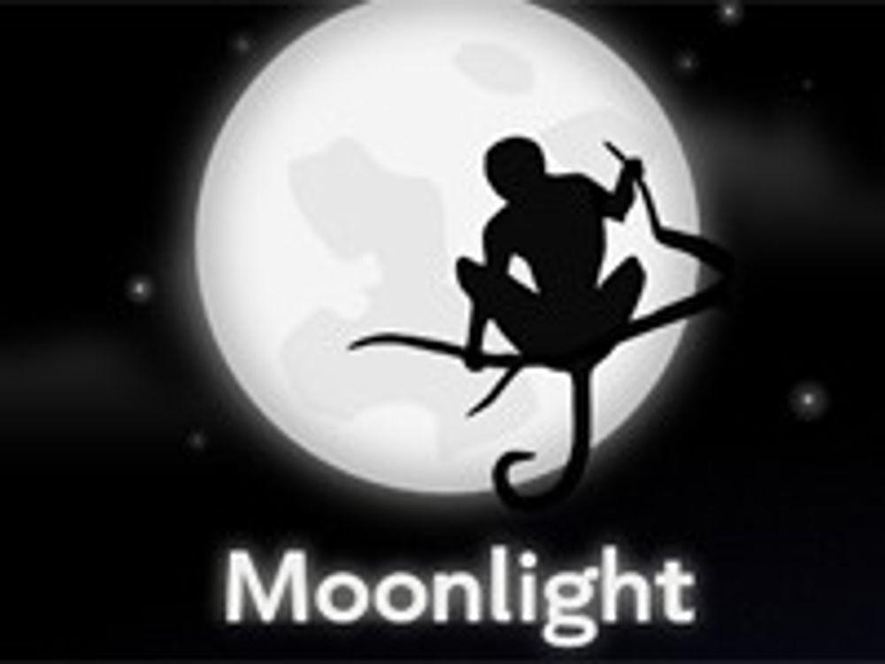 Novell i mål med Moonlight 2