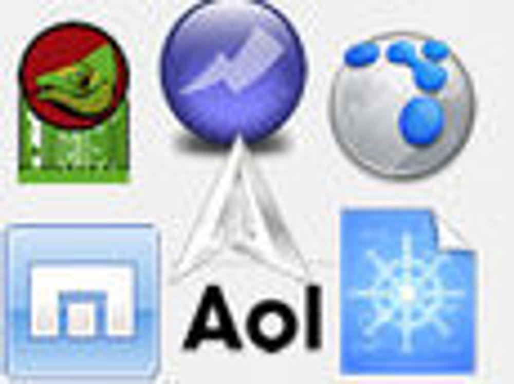 Windows skal informere om tolv nettlesere