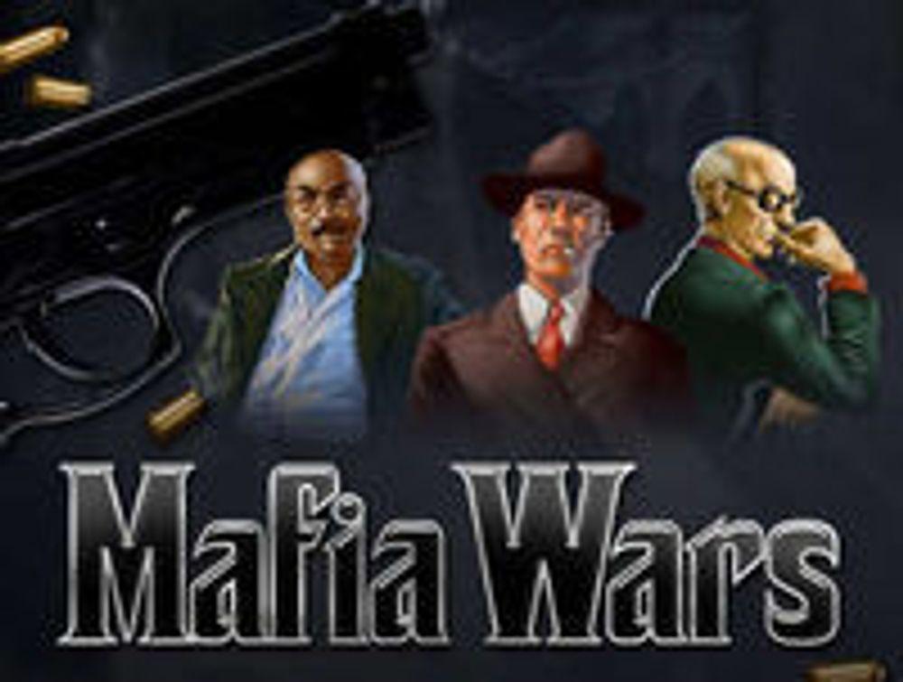 Mafia Wars er et av mange Zynga-spill som er populære på Facebook.