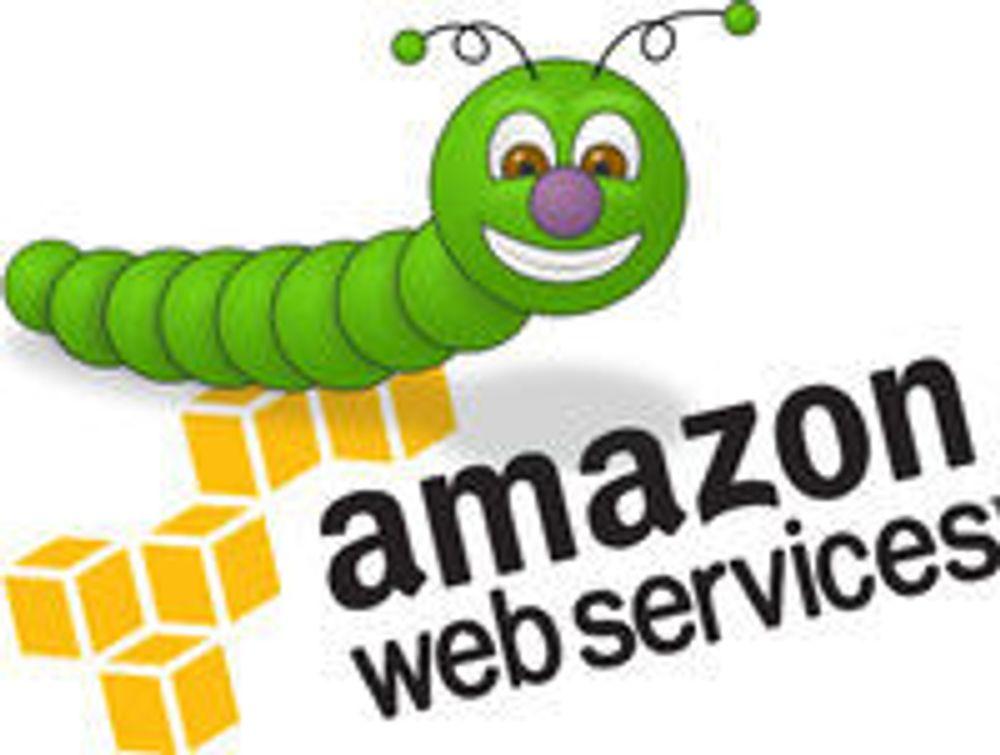 Amazons nettsky infiltrert av trojaner
