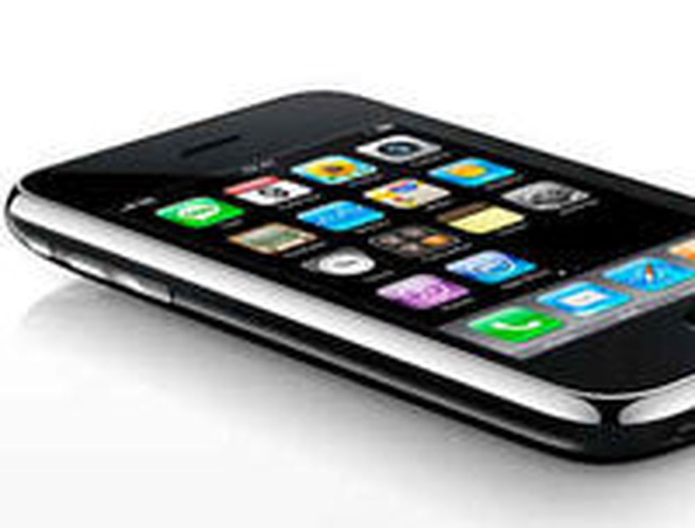 «iPhone er som Stockholm-syndromet»