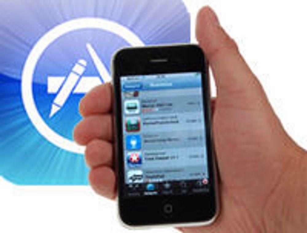 Apple godtar live video-streaming