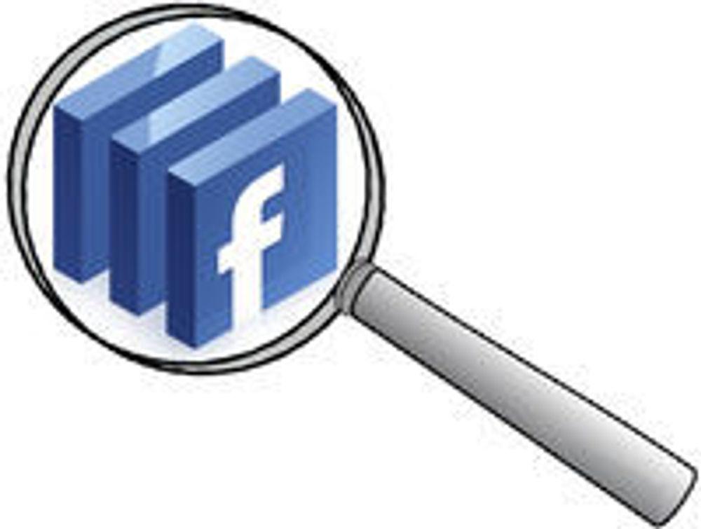 Facebook lemper på personvernet