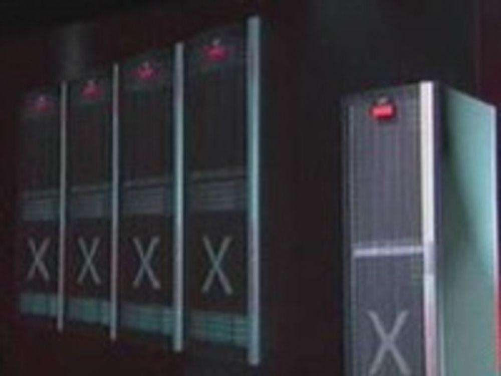 Oracle viser ny «databasemaskin»