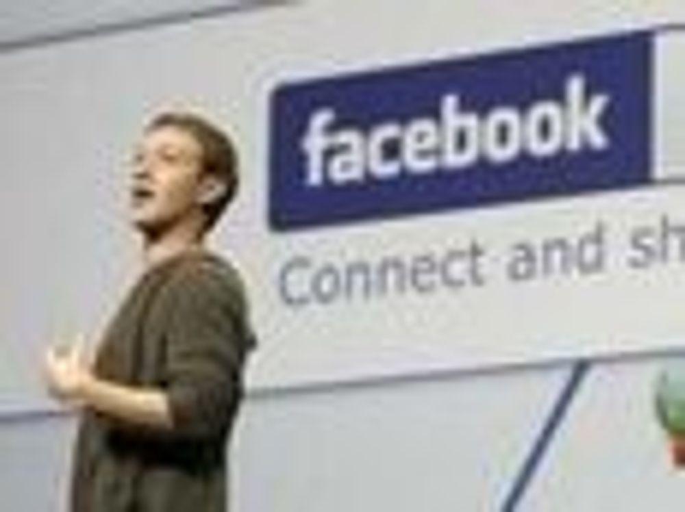 Nå tjener Facebook penger