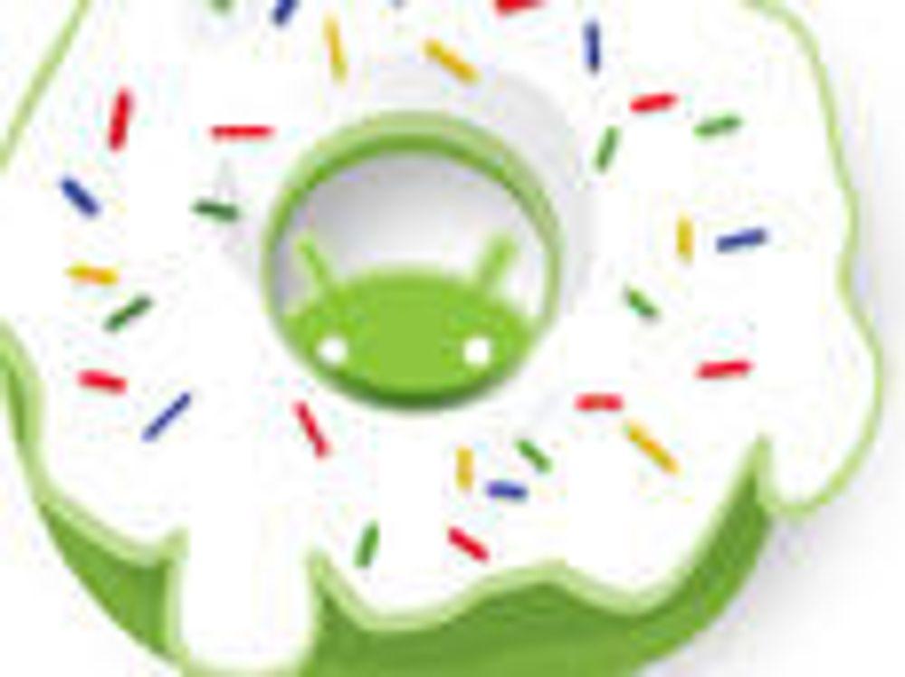 Fersk smultringkoker fra Google