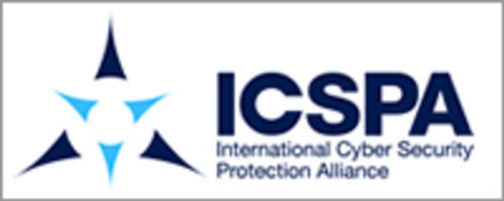 ICSPA logo