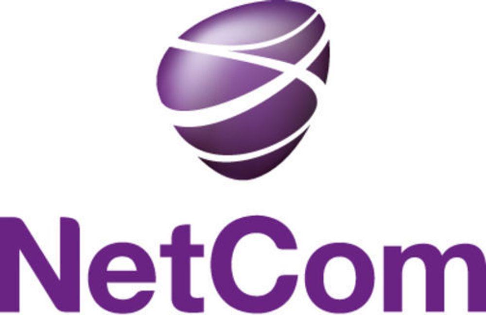 Netcom blir reserve i helsesektoren
