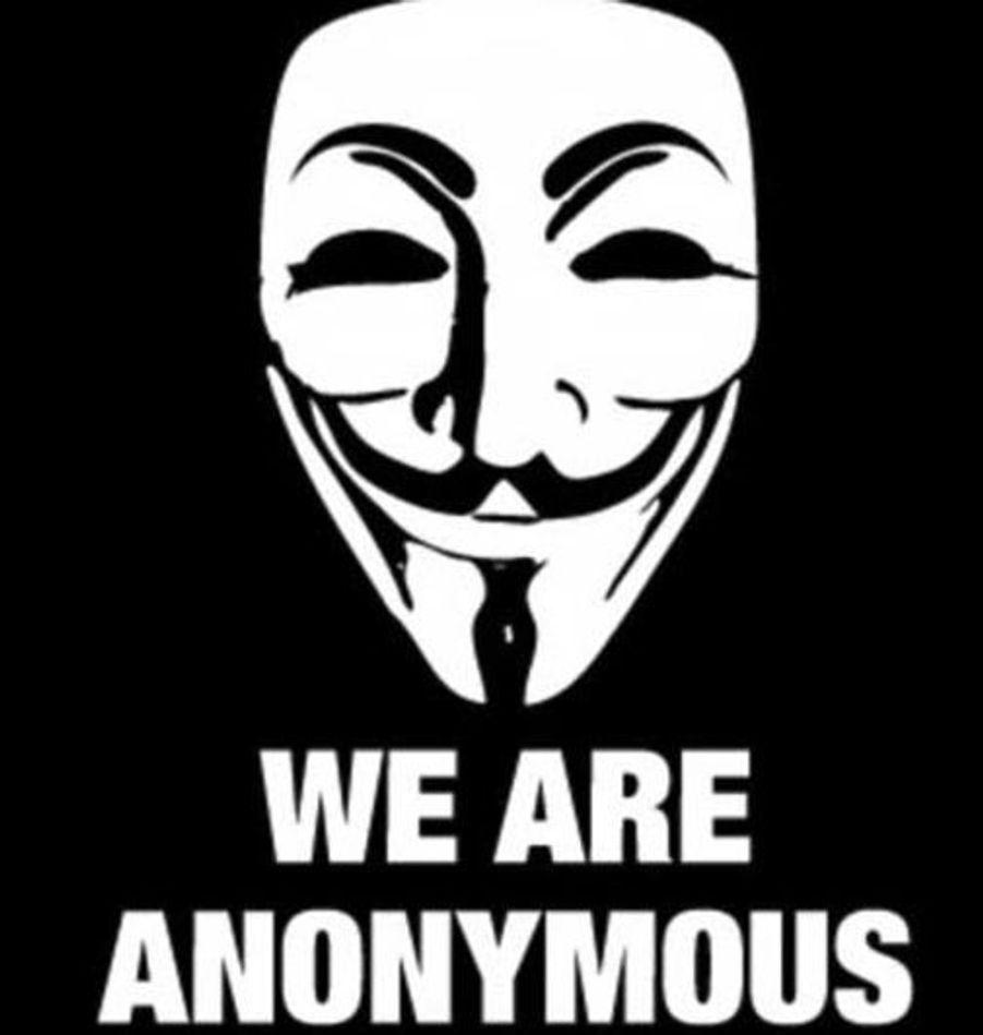 «Anonymous» arrestert i Tyrkia og Spania