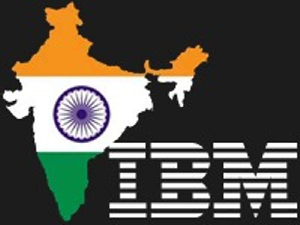 Flytter tusener av årsverk fra USA til India