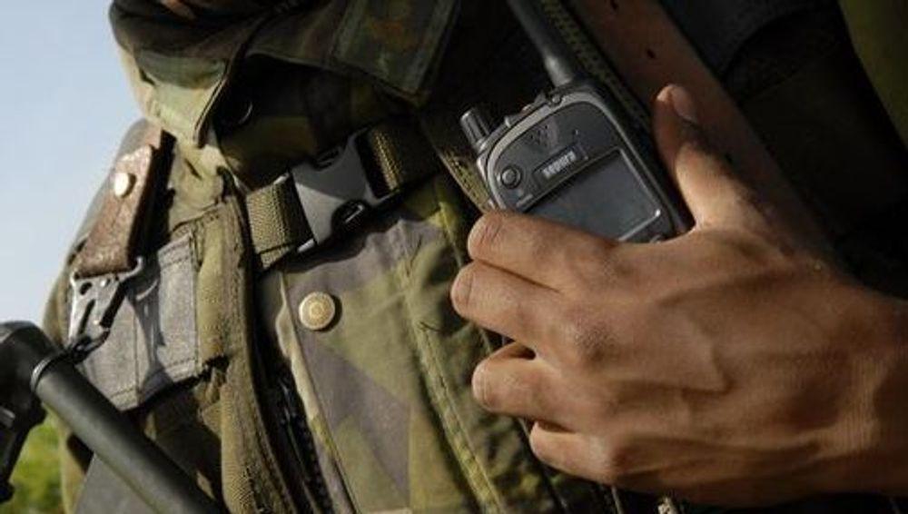 VHF Communication har tapt i underkant av to millioner kroner på å være med i anbudskonkurransen om nødnettet.