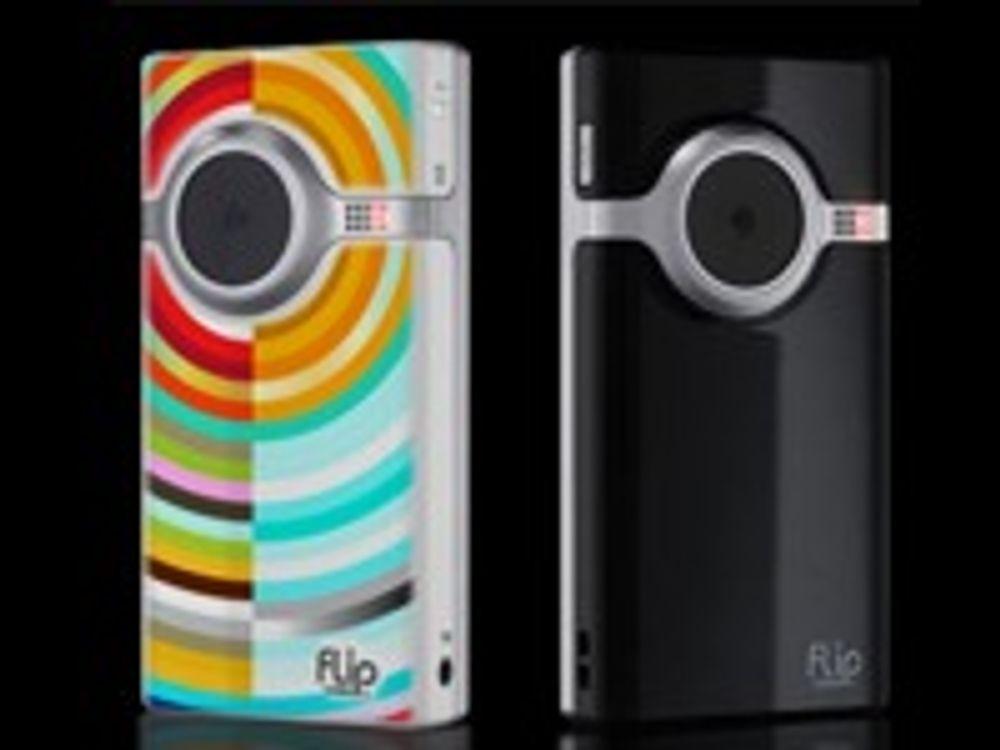 Cisco kjøper «video-verdenens iPod»