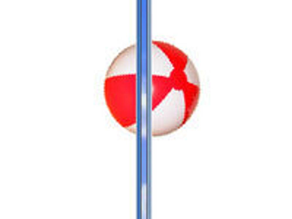 Browser Ball i Chrome