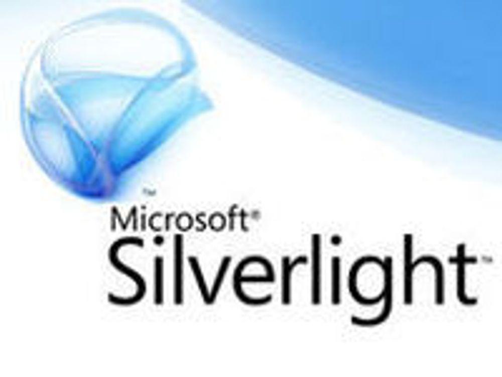 Dette er nyhetene i Silverlight 3