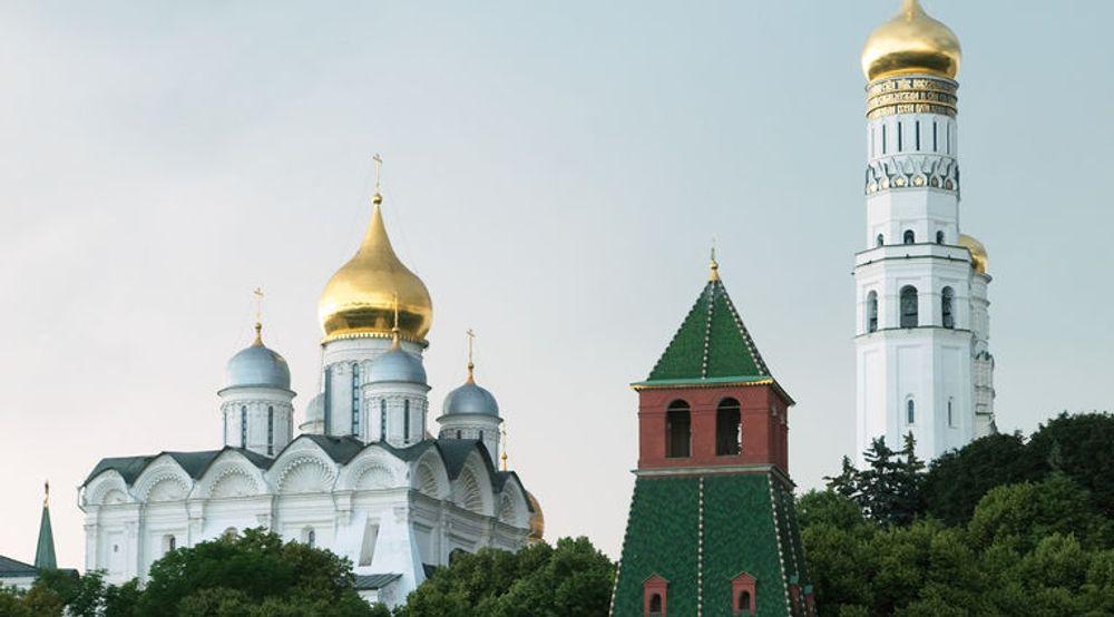 Moskva er først ute med ekte 4G mobil, basert på LTE Advanced.
