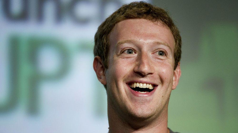 Facebook slo tilbake