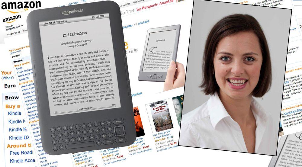 Linn Jordet Nygaard fikk tilbake sin Kindle-konto og sine ebøker etter en massiv nettoppmerksomhet om kundebehandlingen til Amazon. Men noen forklaring har hun ikke fått.