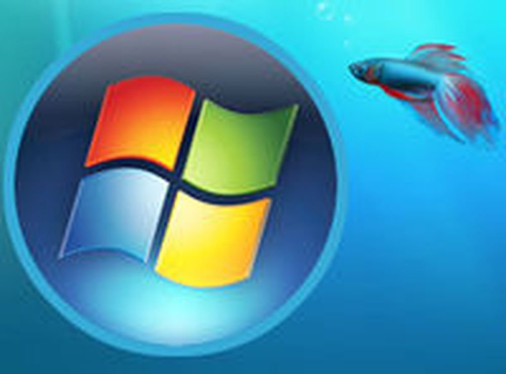 Windows 7 har tatt igjen Vista
