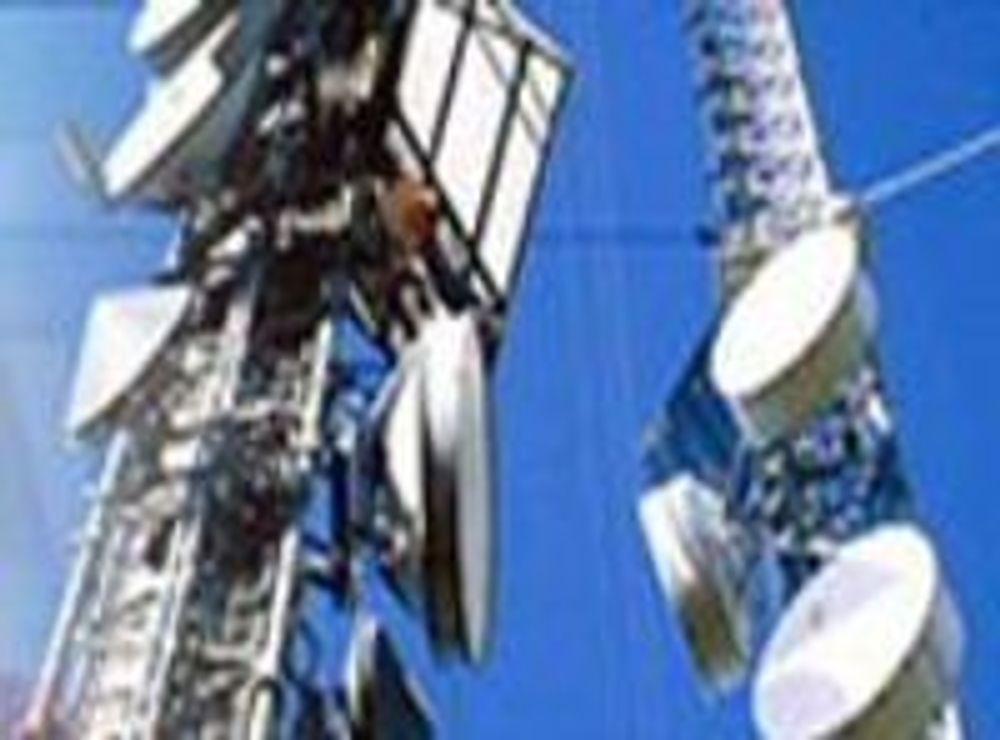 Hacker med falske GSM-tårn
