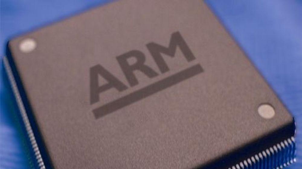 Får vi nå Windows 7 for ARM?