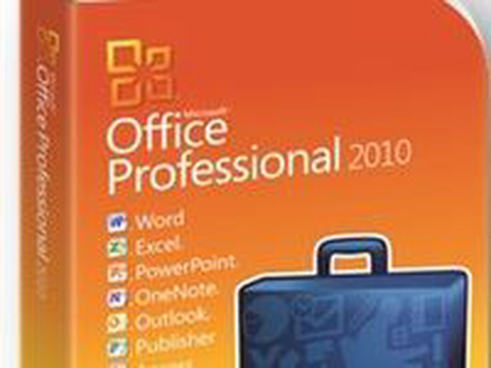 Office 2010 lanseres på norsk