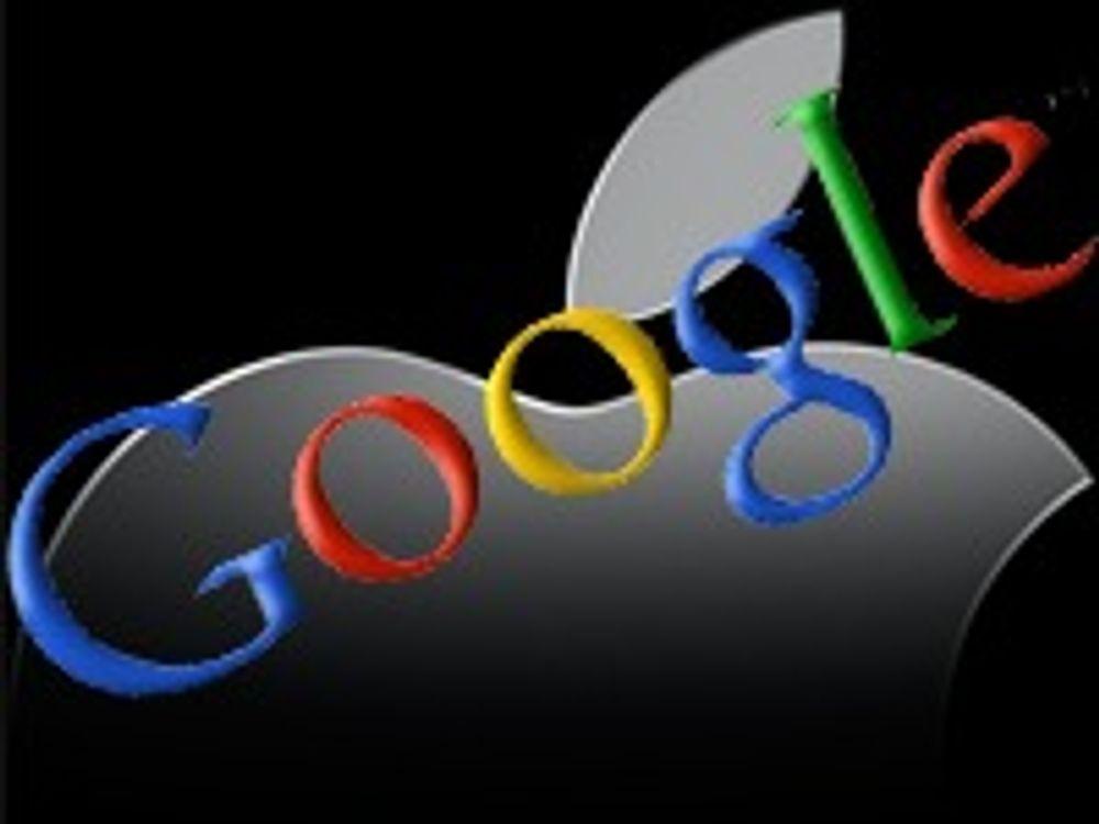 Oppkjøp kan frigjøre Apple mer fra Google