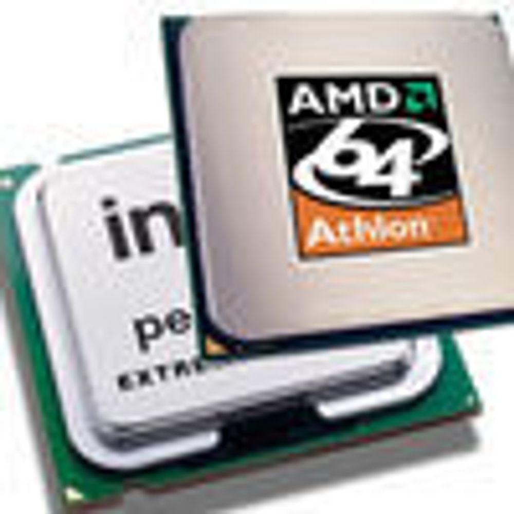 Så mye har Intel-monopolet kostet