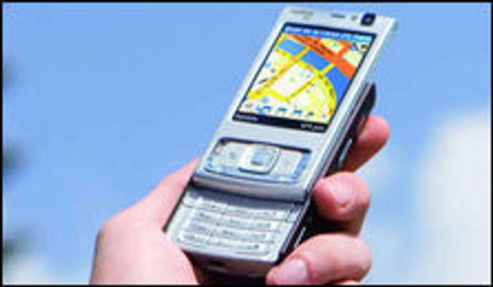 Nokia er helt ustoppelig
