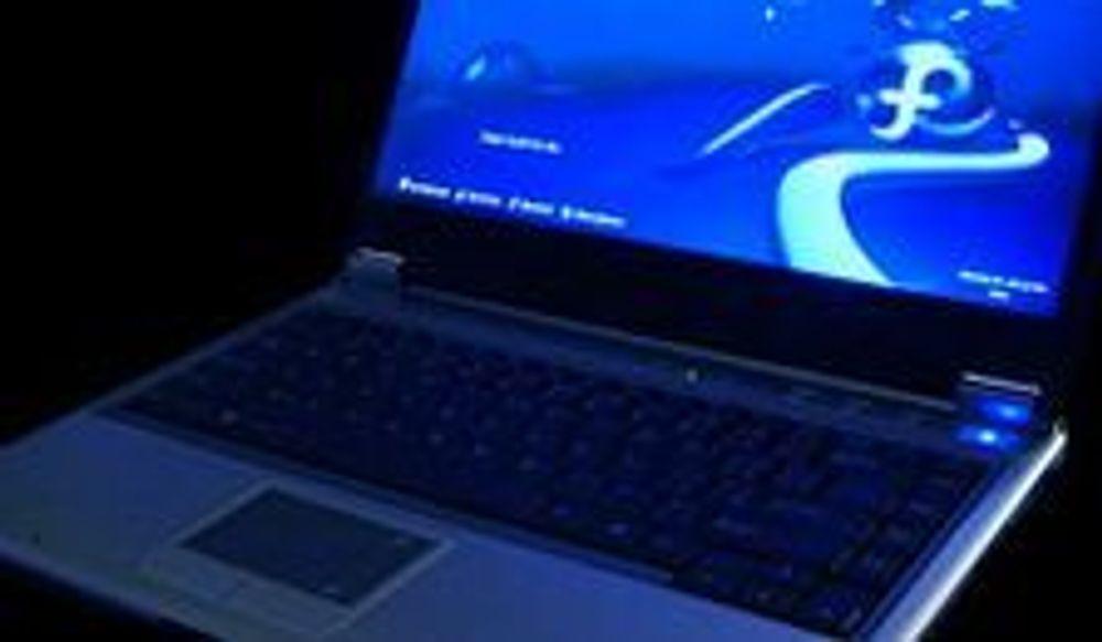 Lover bærbar PC til bare 1000 kroner