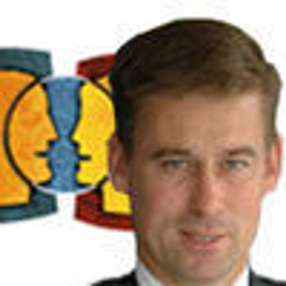Netcom-sjefen vil stanse Telenor-kjøp