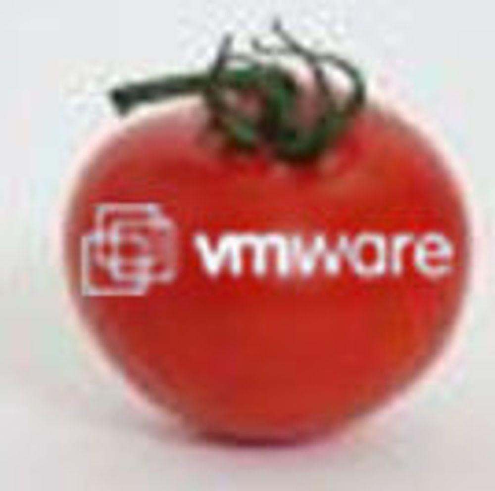 Merkelig Cisco-kjøp i VMware