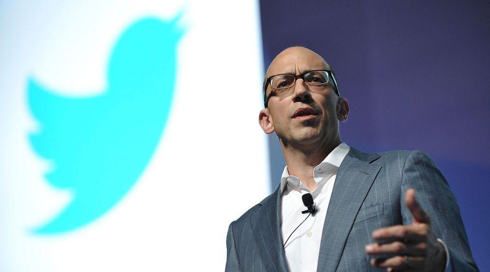 20. juni var Twitter-sjef Dick Costolo på kreativitetsfestival i Cannes. Twitter avviser at nedetiden torsdag skyldes angrep fra hacktivister.