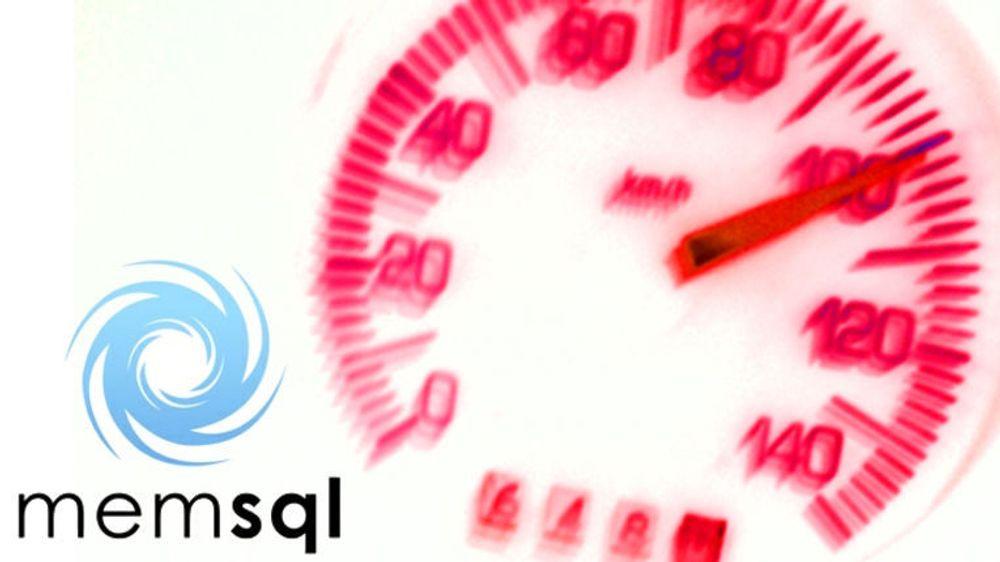 MemSQL hevder de har laget verdens kjappeste relasjonsdatabase.