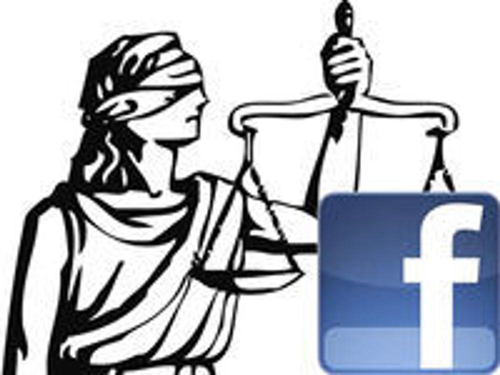 Sviende tap for Facebook-tvillingene
