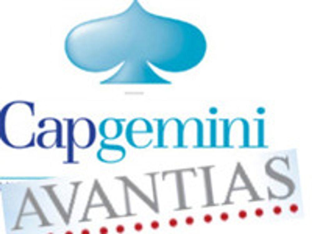 Capgemini satser mer på beslutningsstøtte