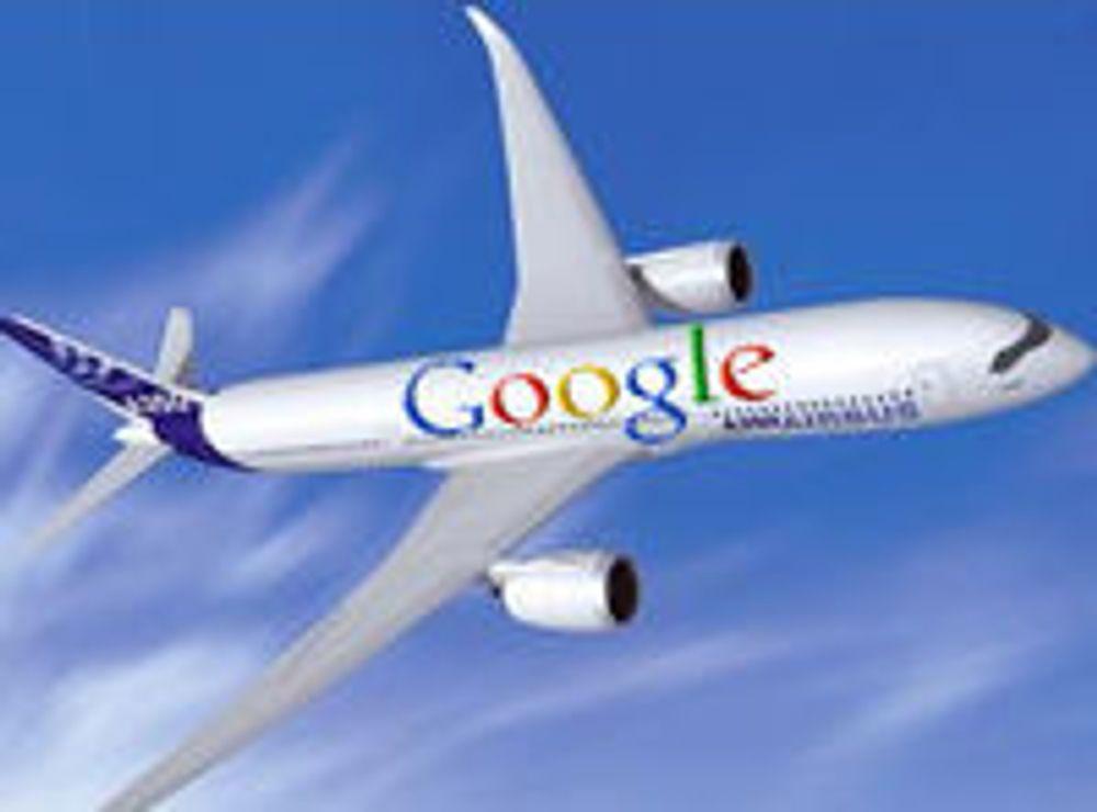 Google får kjøpe spesialist på flyreisesøk