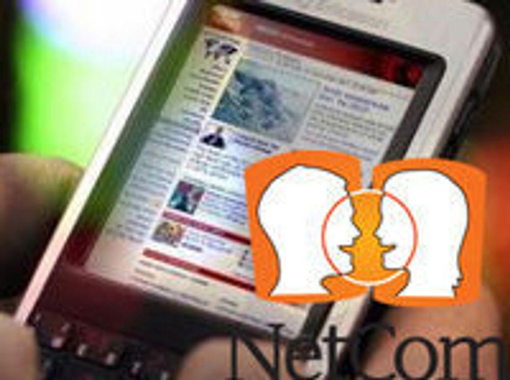 NetCom skrur opp 3G-farten