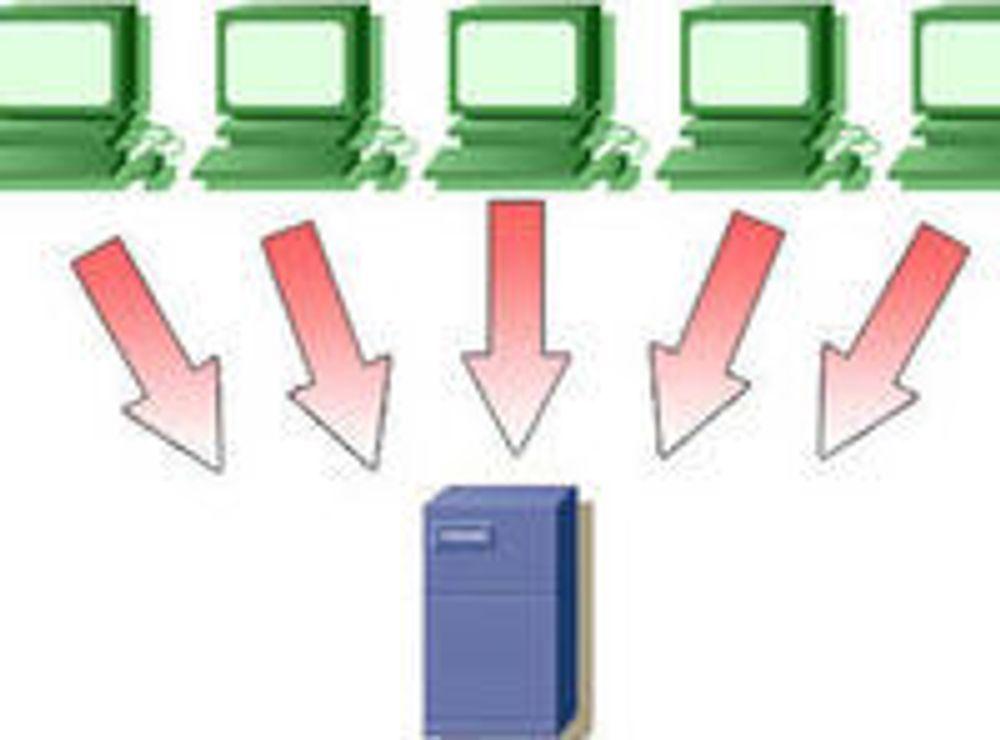 digi.no rammet av brutalt DDoS-angrep