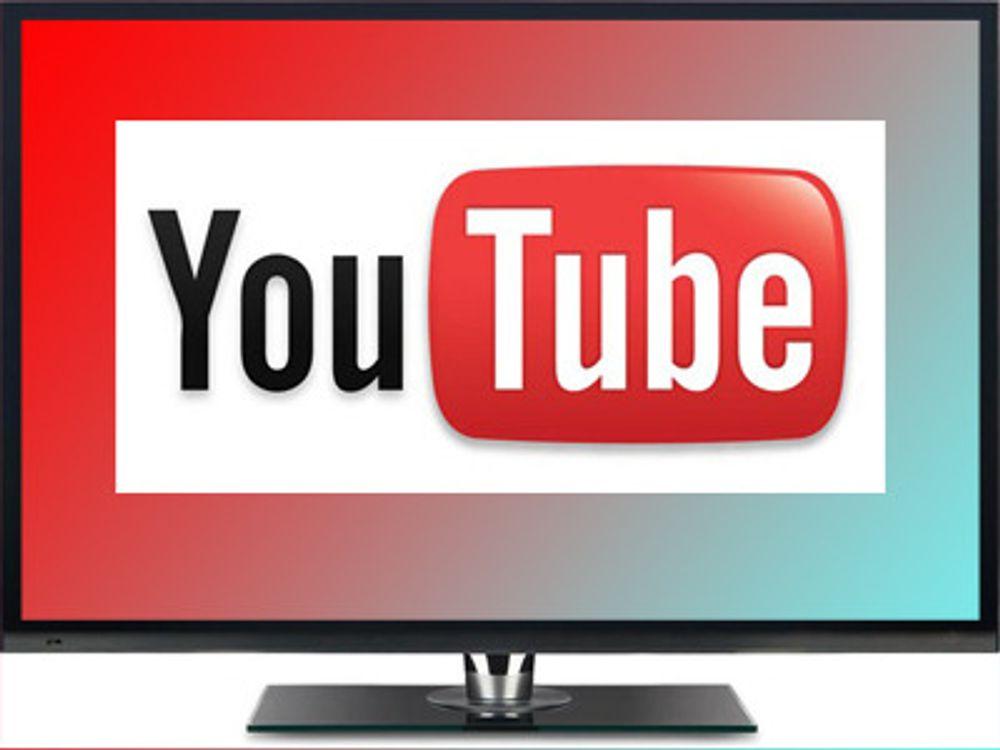 Youtube med ny idé for å bli lønnsom