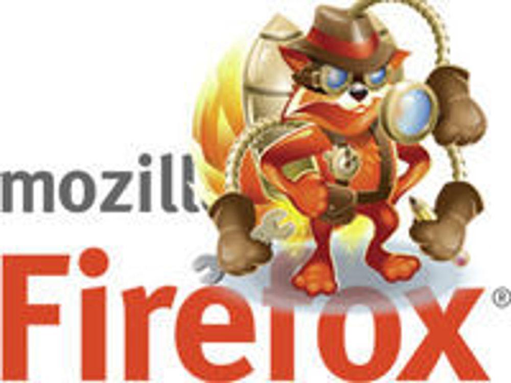 Mozilla henger ut trege Firefox-utvidelser
