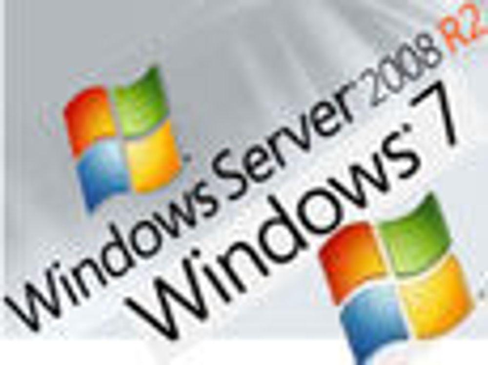 Sjekk om bedriften er klar for Windows 7