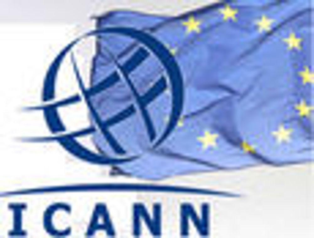 EU ønsker åpnere Internett-styring