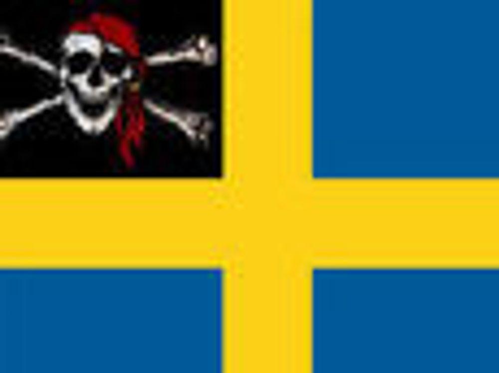 Svensk fildeling skyter fart
