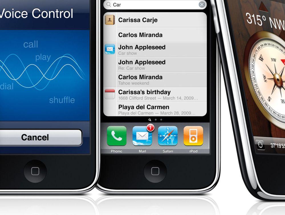 45 sårbarheter fjernes fra iPhone