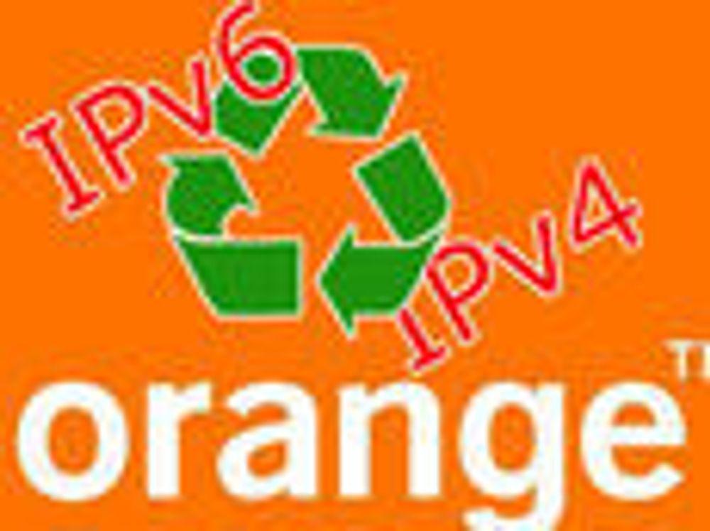 - IPv4 blir en flaskehals