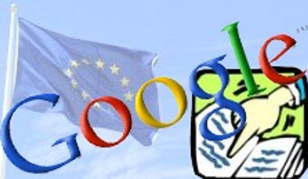 Beinharde EU-krav om personvern og nettsøk