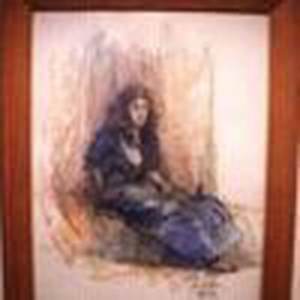 Vil ha databaser over stjålet norsk kunst