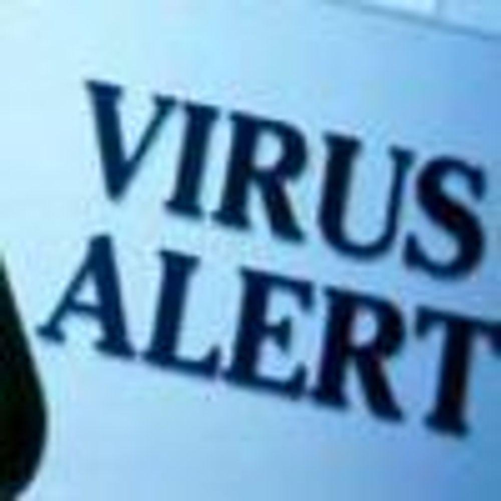 Venter en million nye virus i år