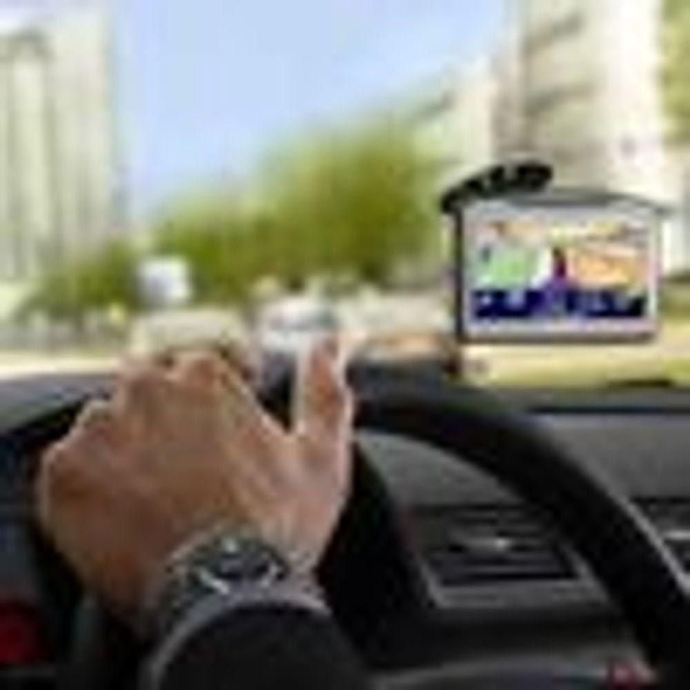 GPS-spor kan føre politiet til stjålne penger