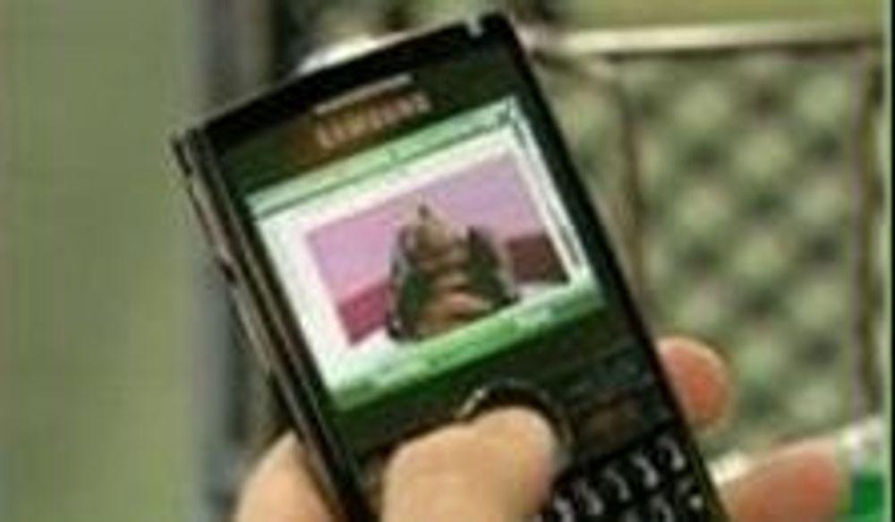 Ny Windows Mobile skal danke ut iPhone